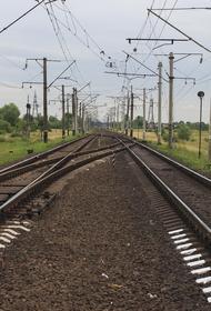 Подростка сбил пассажирский поезд «Адлер – Нижневартовск»