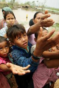«12 тысяч человек  будут умирать каждый день». Голод, вызванный коронавирусом, может унести больше жизней, чем сама болезнь