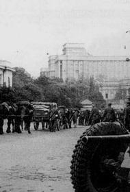 В этот день в 1941 году началась оборона Киева