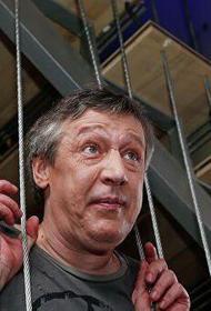 Инспектор, оформлявший аварию Михаила Ефремова, подтвердил, что за рулём находился сам актёр