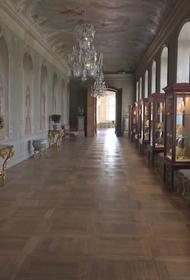 Латвийский Версаль: привидения Рундальского замка