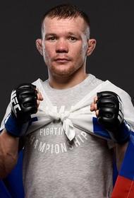 Тренер по боксу российского бойца Петра Яна сравнил его с Макгрегором