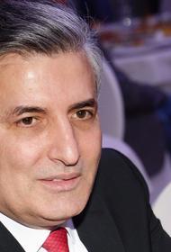 Адвокат Ефремова: родные Захарова превратили историю с ДТП в коммерческий объект