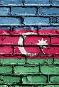 Азербайджан сообщил о «грубом нарушении режима прекращения огня» на границе с Арменией