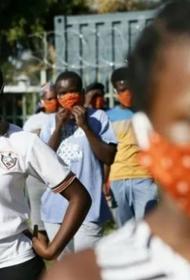Африканское наступление. Коронавирус в ЮАР стремительно распространяется