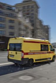 В Ростове-на-Дону мужчина въехал в колонну байкеров, погибла девушка