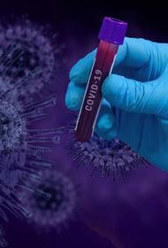 В Румынии число инфицированных коронавирусом достигло 32 948
