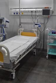 В Подмосковье спасли пожилую пациентку с COVID-19 и почти полным поражением легких