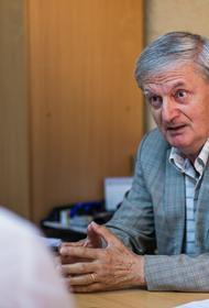 Депутат краснодарской гордумы Владимир Марянян: «Надо просто любить людей»
