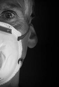 В Ирландии ввели срок за отсутствие маски в автобусе