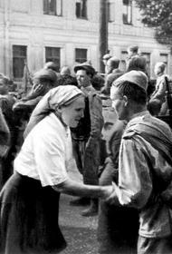 В этот день в 1944 году был освобожден Вильнюс от нацистских орд