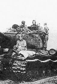 В этот день в 1944 году началась Львовско-Сандомирская операция Великой отечественной