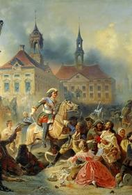 В этот день в 1704 году русские войска отвоевали у шведов город Юрьев