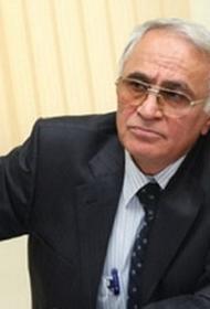 В Азербайджане задержан экс-министр обороны: сеял панику и подстрекал против государства