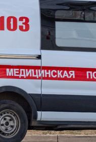В Тюмени три человека пострадали в ДТП с маршруткой
