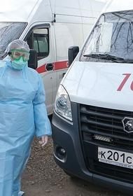 Еще один пациент с коронавирусом скончался на Кубани