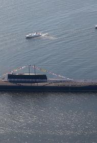 Появилась информация об «облаве» самолетов НАТО на российскую подлодку «Орел»