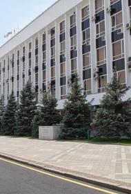 Краснодарская мэрия перешла «на удаленку» из-за COVID-19 у чиновников