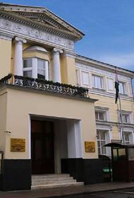 В посольстве Таджикистана в России выявили зараженных коронавирусом