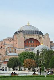 Песков высказался о решении Эрдогана по Айя-Софии