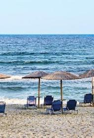 В Греции могут снова ввести режим изоляции из-за туристов