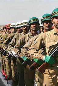 Иран вряд ли затеет войну с соседями по Персидскому заливу