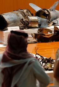 Основное оружие ближневосточных конфликтов – ракеты и дроны