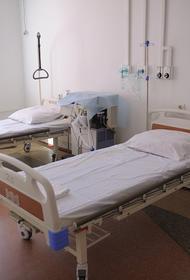 В Кабардино-Балкарии закрывается второй ковид-госпиталь