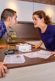 Вопрос-ответ. Развод и кредиты: общее или личное?