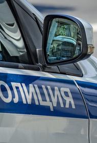 В Красноярске две женщины погибли в ДТП с грузовиком