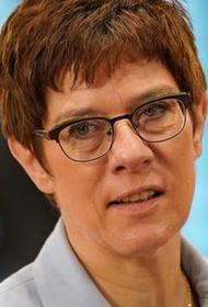 Германия организует анализ Евросоюзом угроз со стороны России