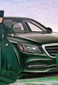 Диакон Андрей Кураев считает, что игуменья Феофания попадет в «ад с комфортом»