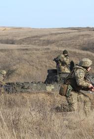 Киевский штаб поведал о приведшей к потерям ВСУ засаде «оккупантов РФ» под Горловкой