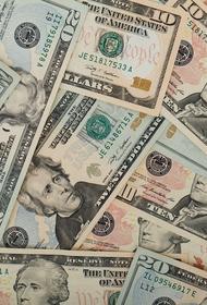 В июне дефицит бюджета США достиг рекордной отметки