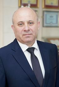 Мэр Хабаровска призвал всех жителей к спокойствию и ответственности