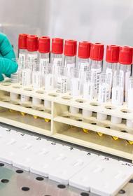 За сутки в России скончались 175 пациентов с коронавирусом