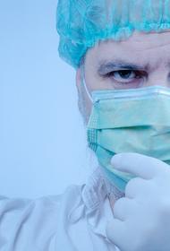 На Кубани выздоровели 84 процента COVID-больных