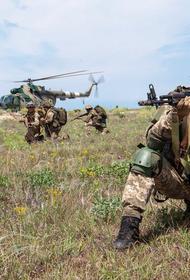 Источник в украинском МИД сообщил о высоком риске эскалации войны в Донбассе
