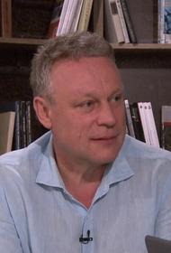 Сергей Жигунов впервые после самоизоляции дал интервью на портале интернет-канала «Твой Дальний Восток»