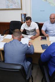 В ЗСК подняли вопрос о платных участках дороги М-4