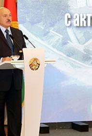 Лукашенко пригласил на выборы иностранных наблюдателей