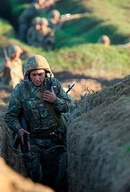 «Двухдневная война» продолжается. Пограничные столкновения Азербайджана и Армении происходят до сих пор