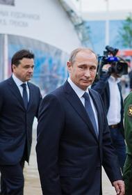 Американский отставной капитан заявил, что Россия не будет воевать с Украиной, потому что не готова к этому
