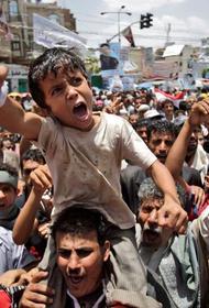 К 2030 году может повториться «арабская весна»