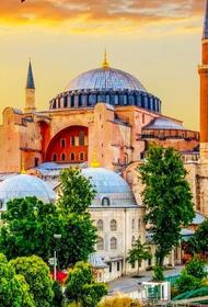 Зачем Эрдоган вернул музею Айя-София статус мечети