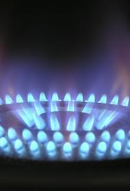 В России повысят цены на газ