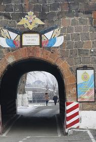 Что произойдет, если российские войска покинут Армению?