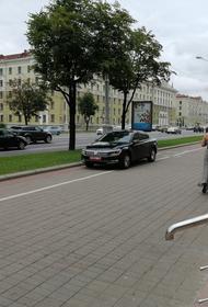 «Русские баре» с дипномерами хамят на международном уровне