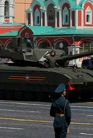 Превзойдёт ли российский танк Т-14 модернизированный американский «Абрамс»? Не факт