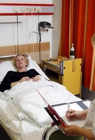 Доктор медицинских наук назвала первый симптом раковой опухоли щитовидной железы